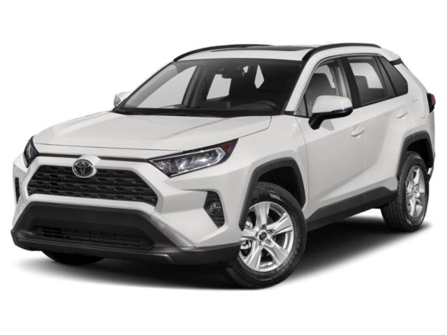 2019 Toyota Rav4  LE (Gas) Lease for $259/mon for 36 month $1999 due at signing. On Approved Credit