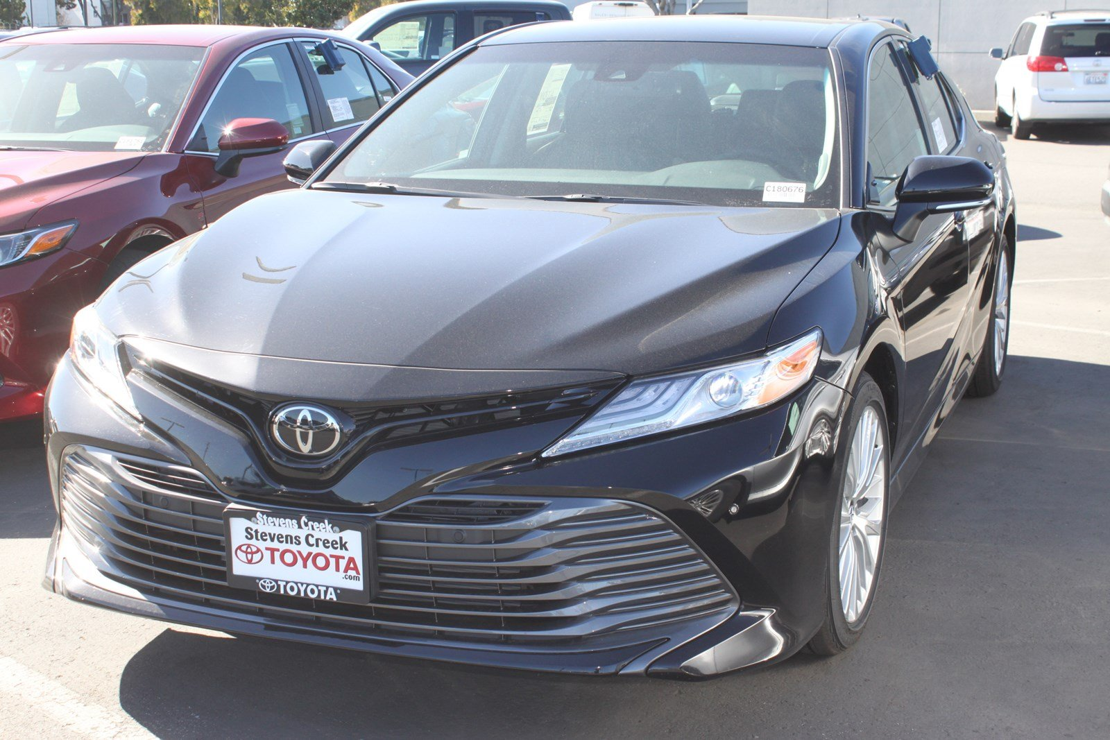 san for toyota of sale cc ca near interior fremont the jose