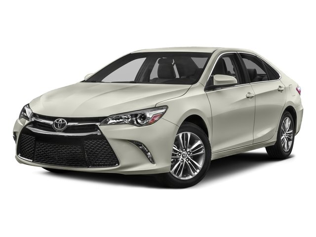 Certified Pre Owned 2016 Toyota Camry Le Sedan