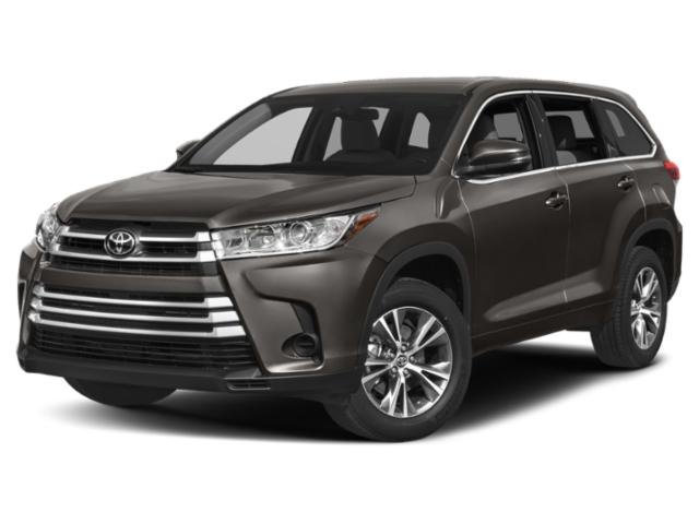 2019 Toyota Highlander LE Gas Lease for $299/mo. for 36 month $2499 due at signing. On Approved Credit