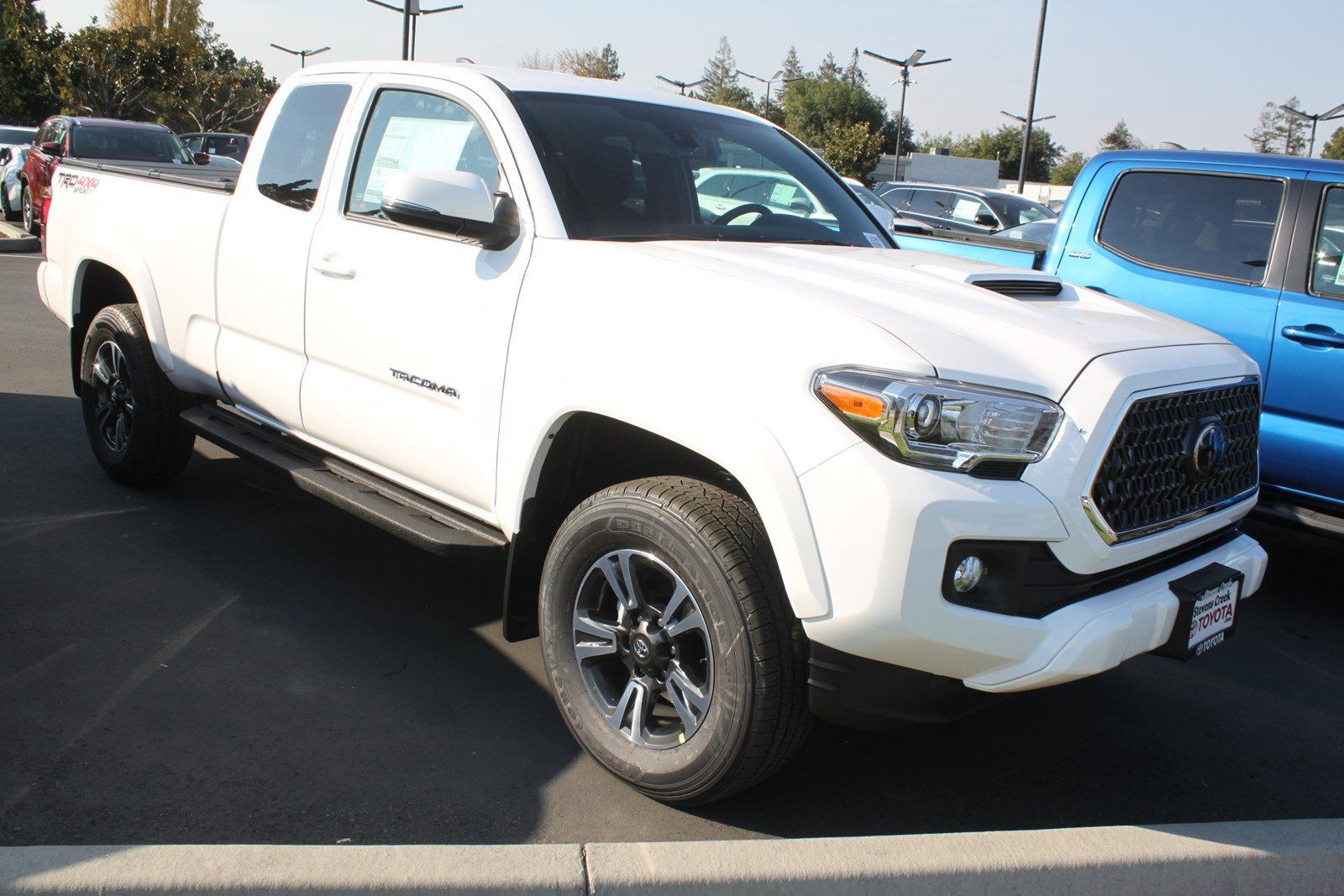 tacoma sport in trd cab naperville toyota inventory new double