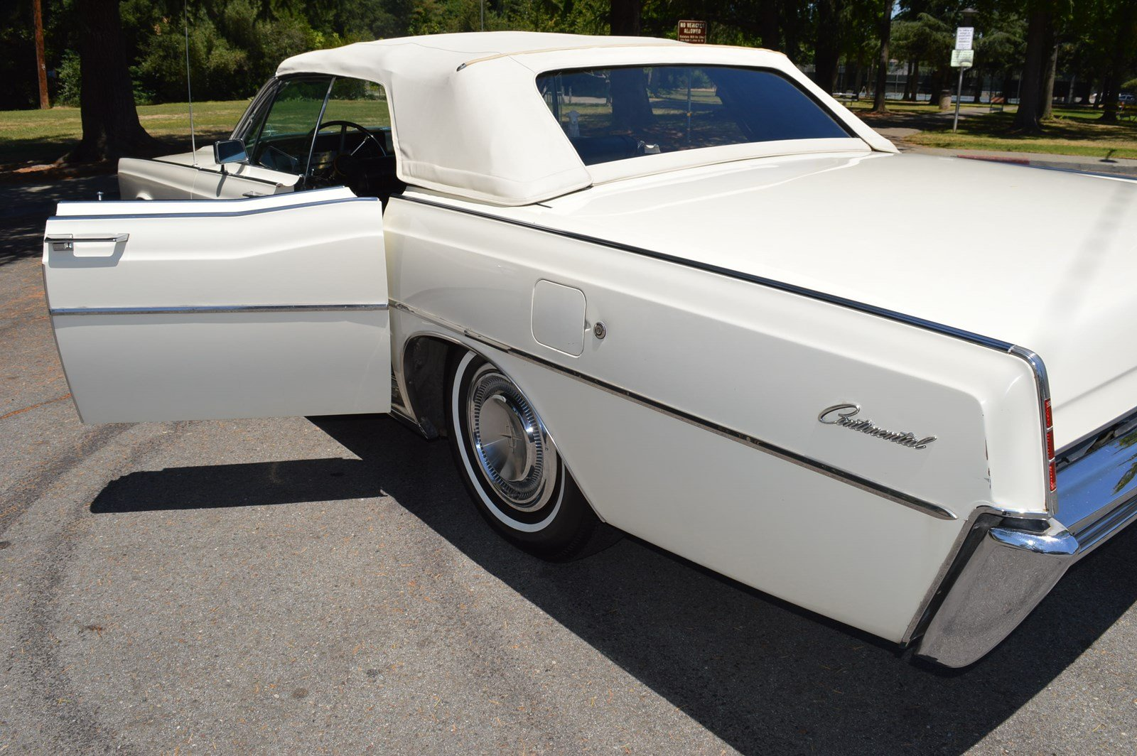 Pre Owned 1967 Lincoln Continental Convertible Gorgeous Condition 1953 Runs Great In San Jose Am4108 Stevens Creek Toyota