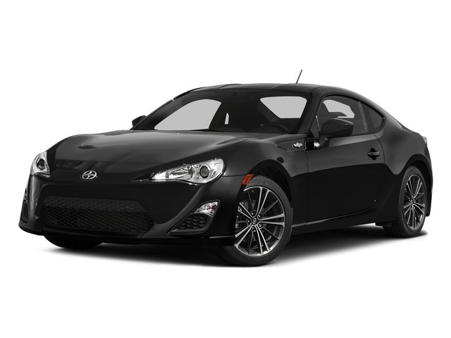 Certified Pre-Owned 2016 Scion FR-S Coupe