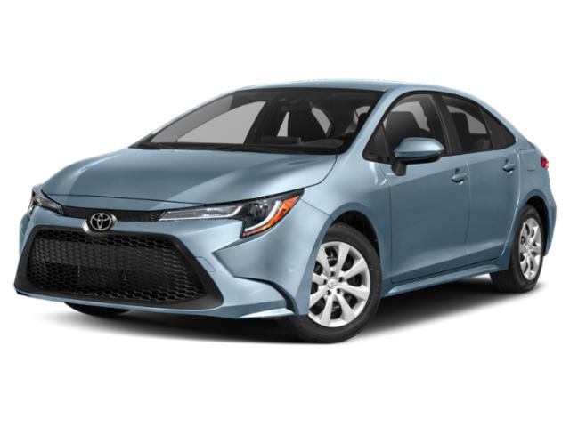 2020 Toyota Corolla LE Gas Lease for $189/mon for 36 month $1999 due at signing Plus $600 Subvention cash