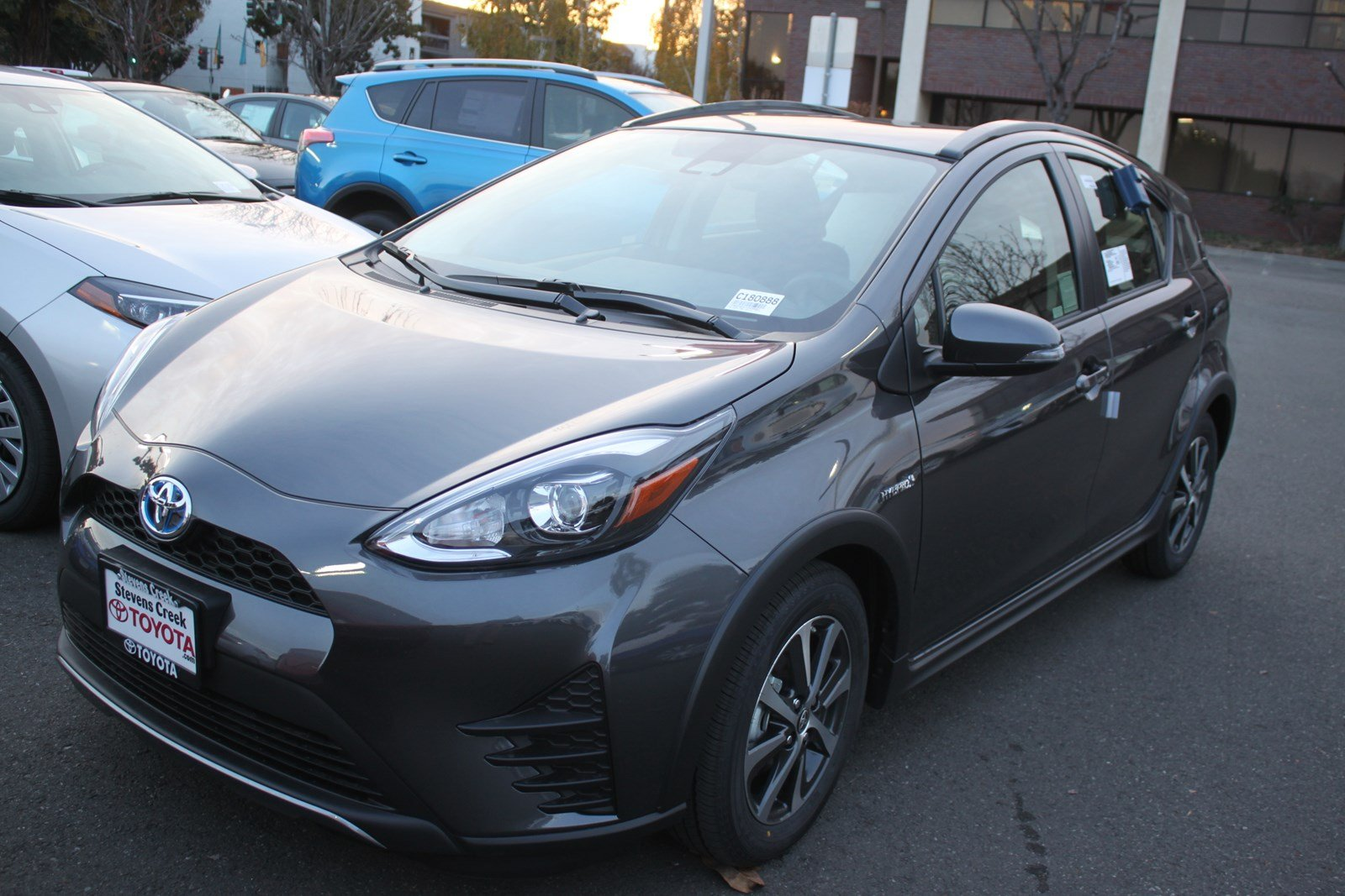 price prius c toyota make photo black history