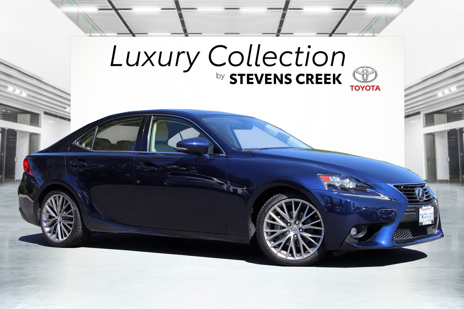 Pre-Owned 2015 Lexus IS 250 Is 250 Sedan