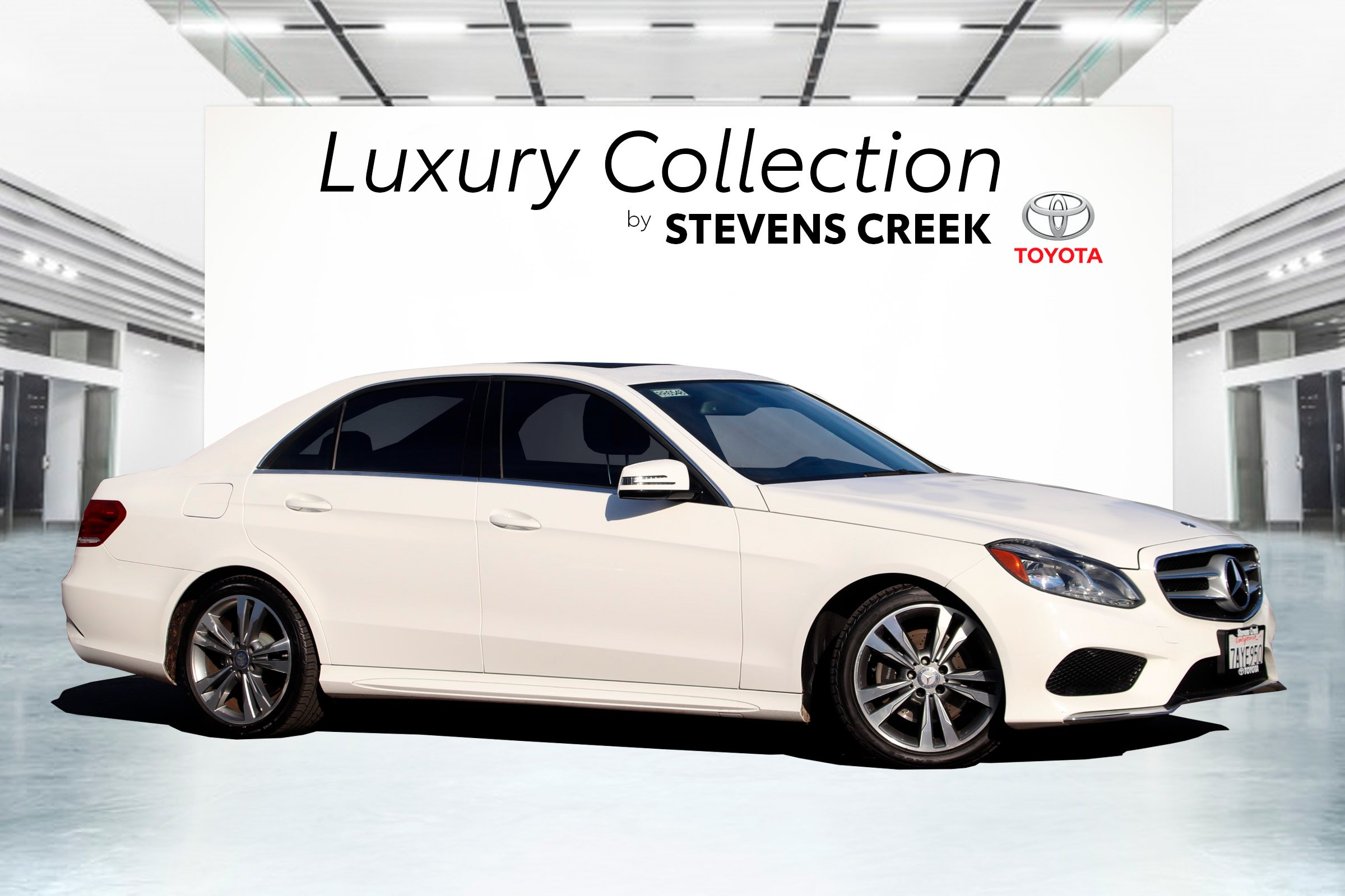 Pre-Owned 2014 Mercedes-Benz E-Class E 350 Sedan