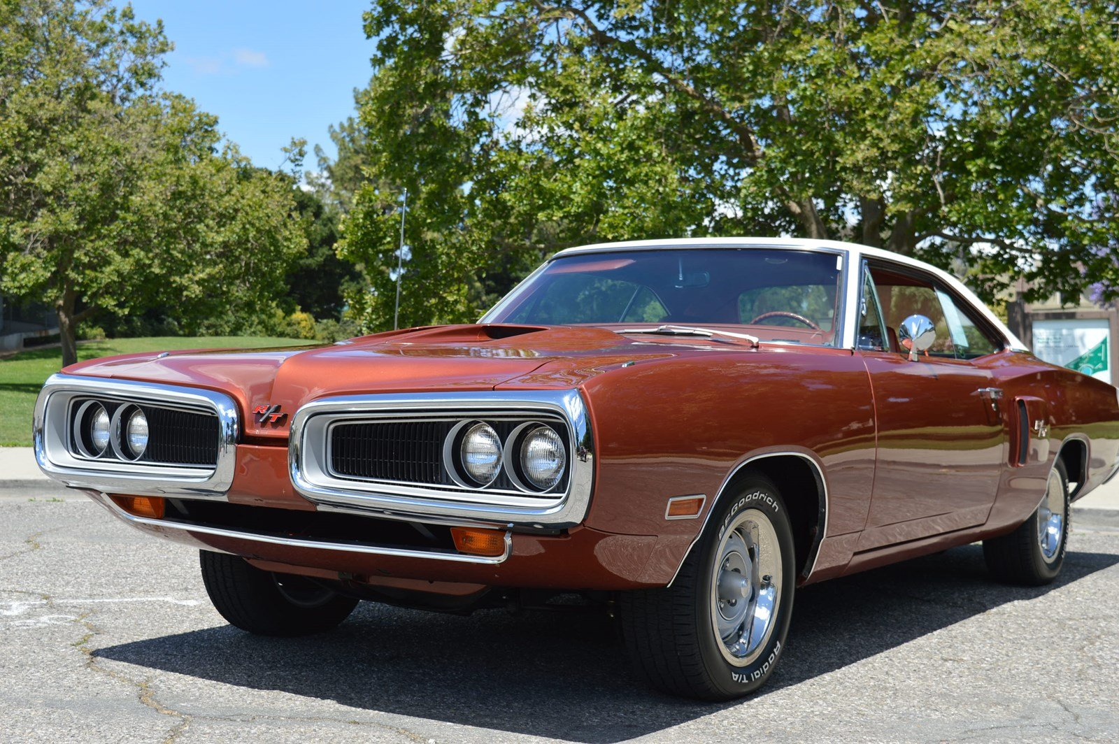 Pre-Owned 1970 Dodge Coronet R/T in San Jose #AM4096 | Stevens Creek