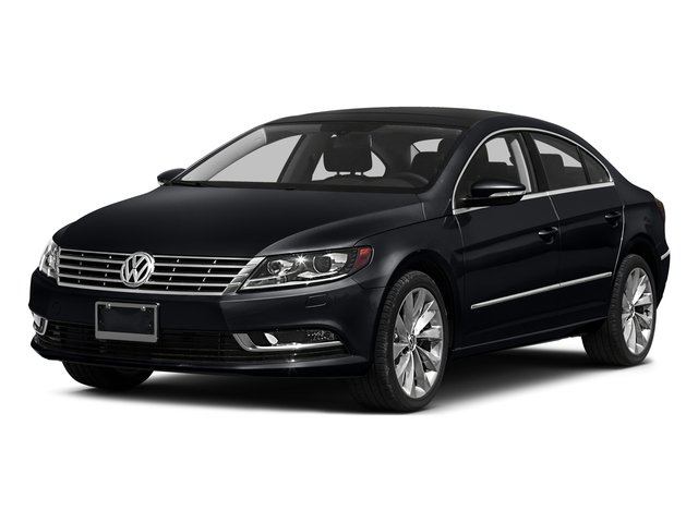 Pre-Owned 2016 Volkswagen CC 2.0t Sport Sedan