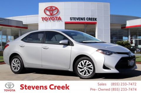 Toyota Stevens Creek >> San Jose Bay Area Ca Certified Pre Owned Toyota Stevens Creek
