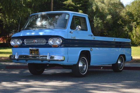 Pre-Owned 1964 Chevrolet Corvair Rampside