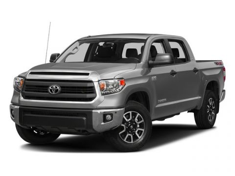 Pre-Owned 2016 Toyota Tundra 4WD Truck Sr5 Pickup 5 1/2 Ft