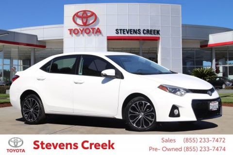 Toyota Stevens Creek >> San Jose Bay Area Ca Used Toyota Dealer Stevens Creek Toyota